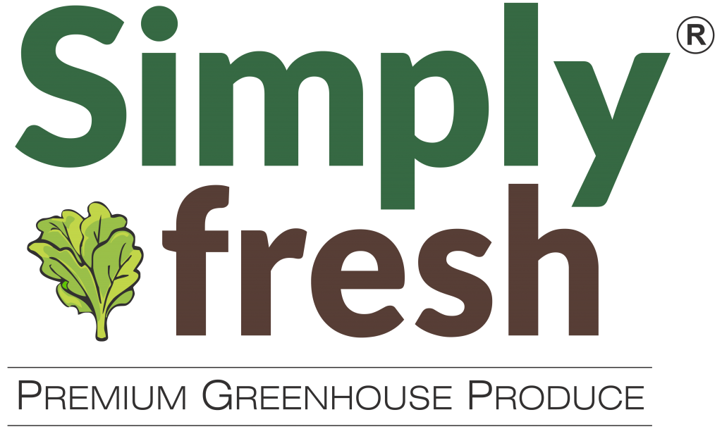 Simply Fresh Logo